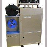 The HF MiniLabMaster 200 NP Singe Strand Film Processor