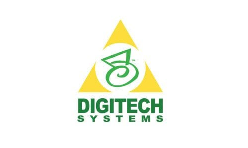 Digitech Scanning Software
