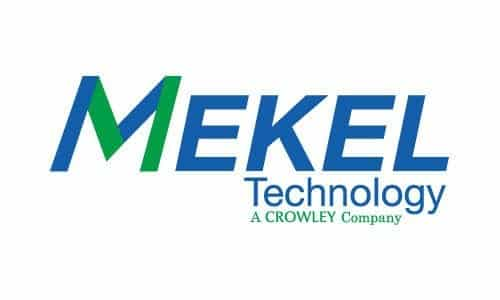 Mekel Technology Scanning Equipment by The Crowley Company
