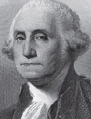Washington-portrait