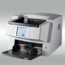 Document Scanning Hardware