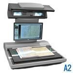 The Zeutschel OS 16000 archival scanner will be featured in Crowley's booth (834) at ALA Midwinter.