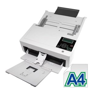 Avision AN230W Duplex and Long Page Document Scanner