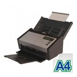 ad280 Document Scanner with Duplex Scanning