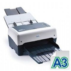 av320d2+ Document Scanner with High Speed Grayscale