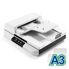 av5100 Scanner with Automatic Document Feed