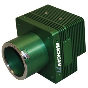 MACHCAM 71MP camera
