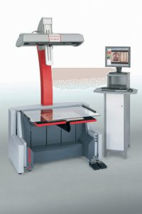 Zeutschel 14000 book scanner
