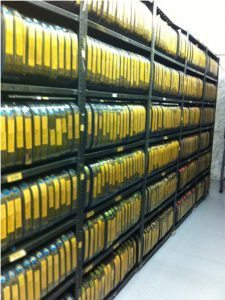 Crowley Imaging will inspect and label more than a million rolls of microfilm as part of a large inventory project.