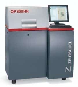 Zeutschel OP 800 HR Archive Writer to save digital data to microfilm